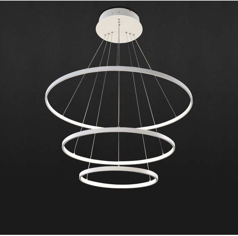 New Dimmable with remote control modern led ceiling lights luminarias para sala dimming led ceiling lamp deckenleuchten