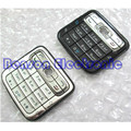 BaanSam New For Nokia N73 High Quality Buttons Keyboard Housing Case