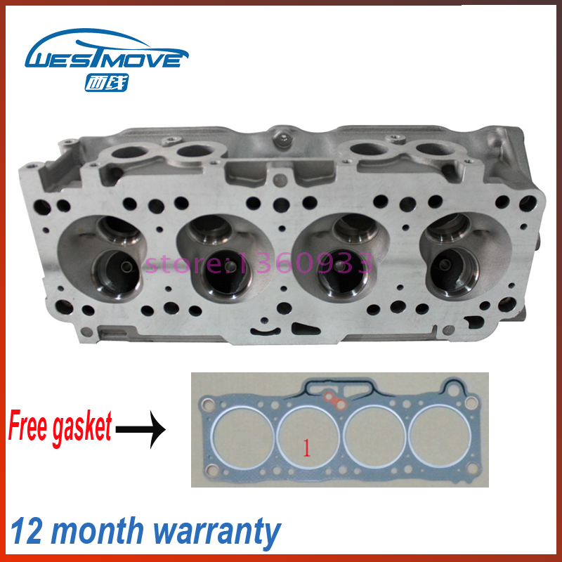 2014 Mazda Mazda2 Head Gasket: Cylinder Head For Mazda 626/626 Turbo/929/Forklift Turbo