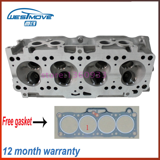Mazda B2000 B2200 626 2 0 2 2 Sohc L4 8v New Cylinder Head: Cylinder Head For Mazda 626/626 Turbo/929/Forklift Turbo