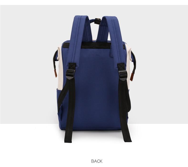 HTB1PJE9cv1H3KVjSZFBq6zSMXXaR Large Capacity Mummy Bag Maternity Nappy Bag Travel Backpack Nursing Bag for Baby Care Women's Fashion Bag