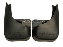 High Quality 2PCS Soft Plastic Fenders Mudguards For Dodge Caliber 2007-2014 2013