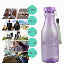 My Running Camping BPA Free Kids Sport Water Bottle For Travel Yoga BP