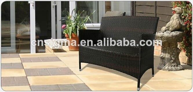 vimini sedie-acquista a poco prezzo vimini sedie lotti da ... - Mobili Da Giardino In Rattan Vita Moderna