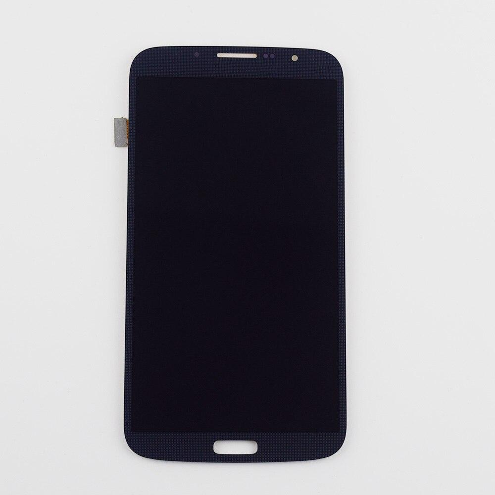 Для Samsung Galaxy Mega 6,3 GT-i9200 i9200 gt-i9205 i9205 ЖК дисплей панель + сенсорный экран планшета Стекло сборки