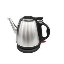 1.2L Electrical Water Kettle Stainless Steel Teapots Bouilloire Electrique For Household 220V 50Hz