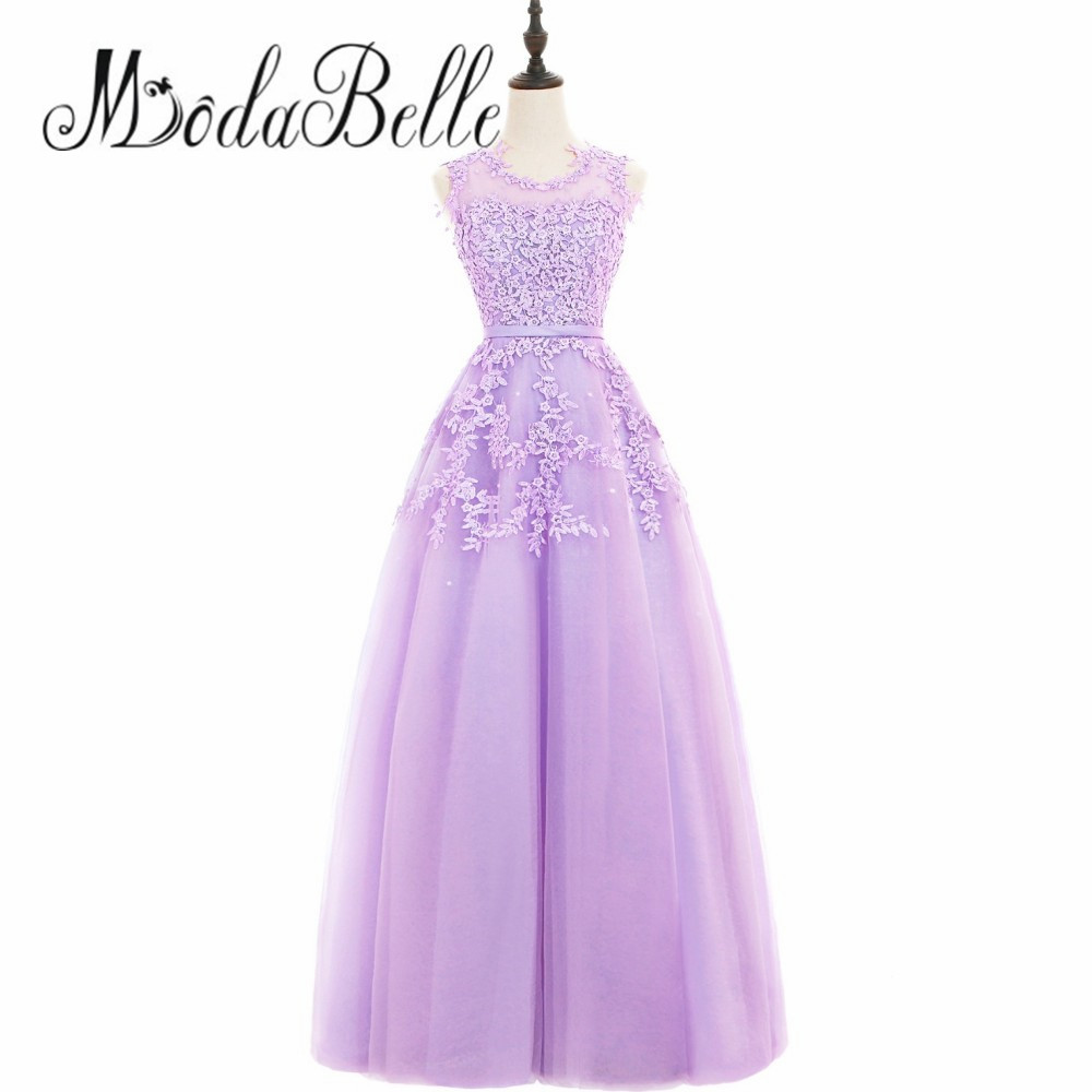 Online get cheap purple silver bridesmaid dresses for Silver and purple wedding dresses