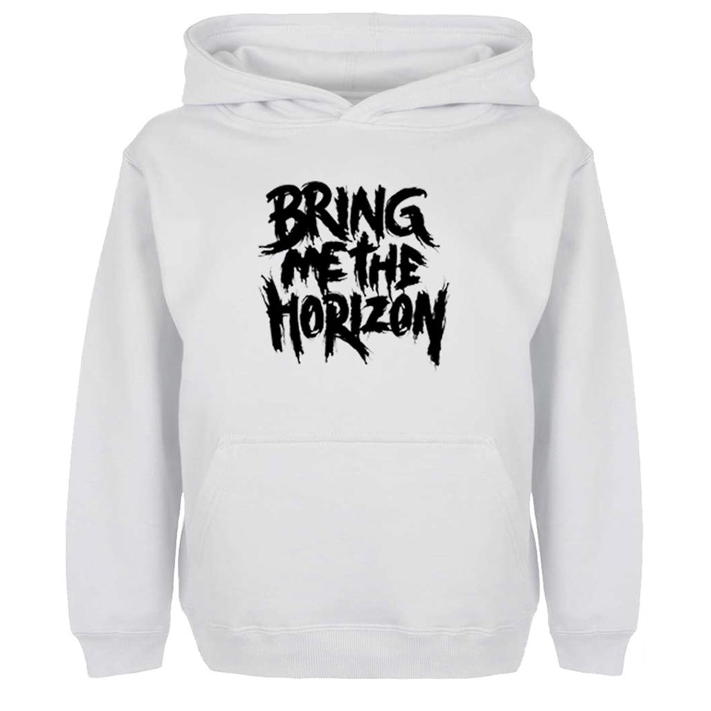 Bring Me The Horizon Rock Band Hoodies Men Women Boy Girl KEEP CALM AND SMOKE WEED Sweatshirt Pullover Off White Fashion Jackets