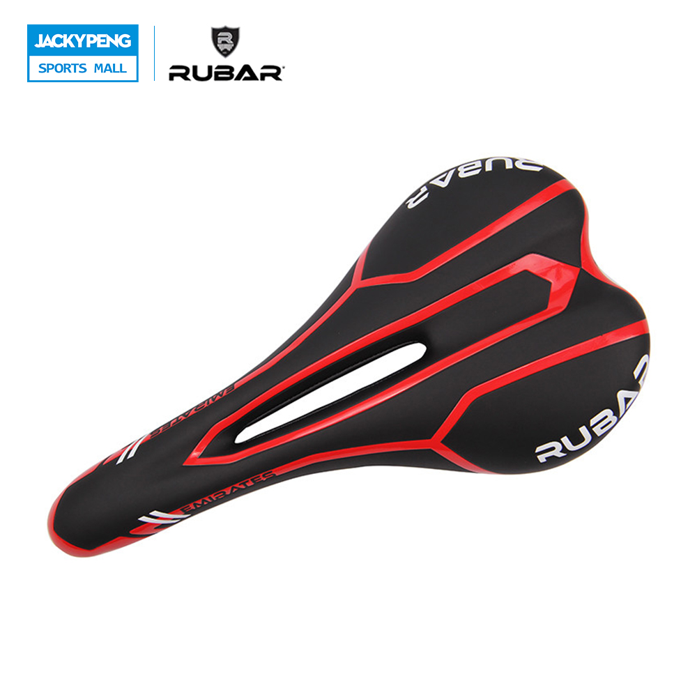 RUBAR EMIR 3255 MTB Mountain Bike Bicycle Cycling Silicone Skidproof Carbon Saddle Seat Gel Cushion Seat Sillin Bleta new arrival carbon saddle bicycle bike saddle seat road bike saddle sillin bicicleta sillin carbono sella carbonio