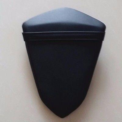 Черный задний заднее сиденье пассажирское сиденье для Kawasaki ниндзя 300 EX300 экс 2013-2015 2014