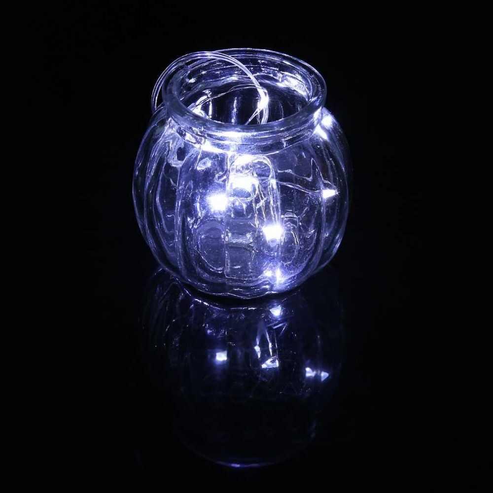 1 mét 10 đèn Led LED Dây Đồng Dây Đèn Đèn Năm Mới Đồ Dùng Trang Trí Giáng Sinh cho Kỳ Nghỉ Giáng Sinh Tiệc Cưới Nóng sale