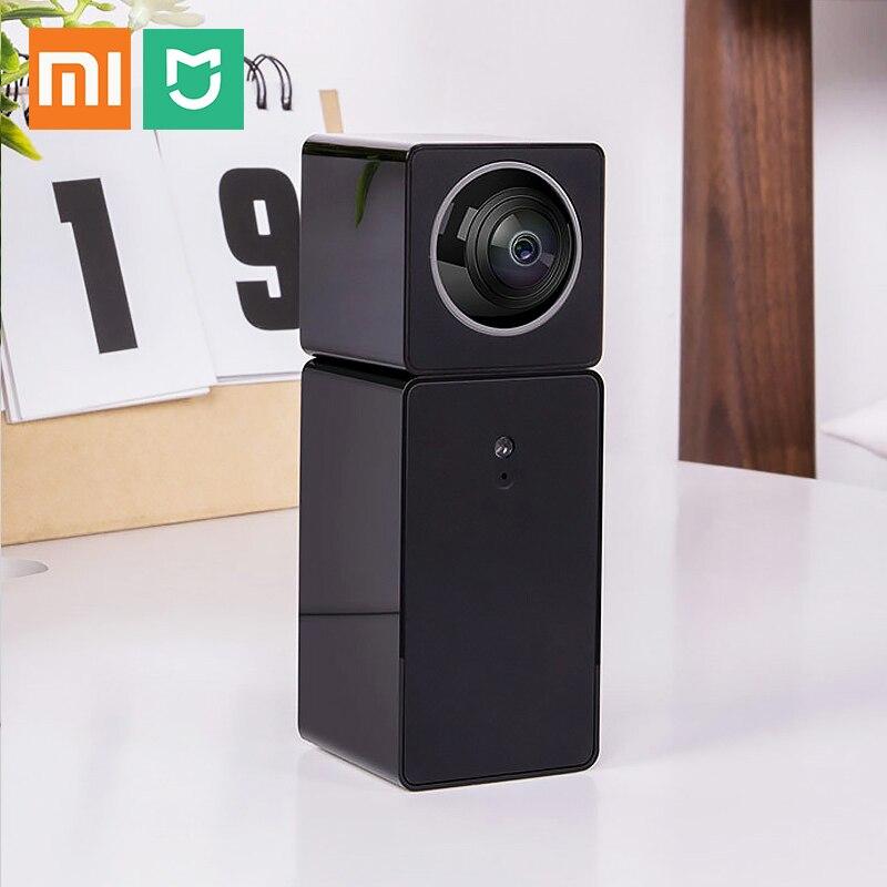 Xiaomi hualai Xiaofang smart Camera 1080p FHD Dual Lens Home Monitor Security Wifi Camera Mijia APP