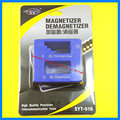 Top Quality Precision Magnetizer Demagnetizer Tool of Screwdriver Magnetic for cellphones PC PAD repair rework station tool