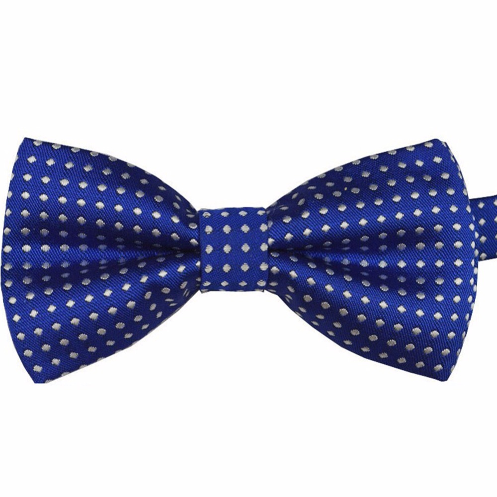 Toddler Baby Boy Formal Party Infant Pre Tied Tuxedo Bow