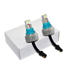 LaLeyenda 90W 6000LM T15 T16W 1156 3157 7443 Canbus Error Free Car Stop Lights CSP 3030 LED Brake Stop Tail Bulbs Headlight Lamp все цены