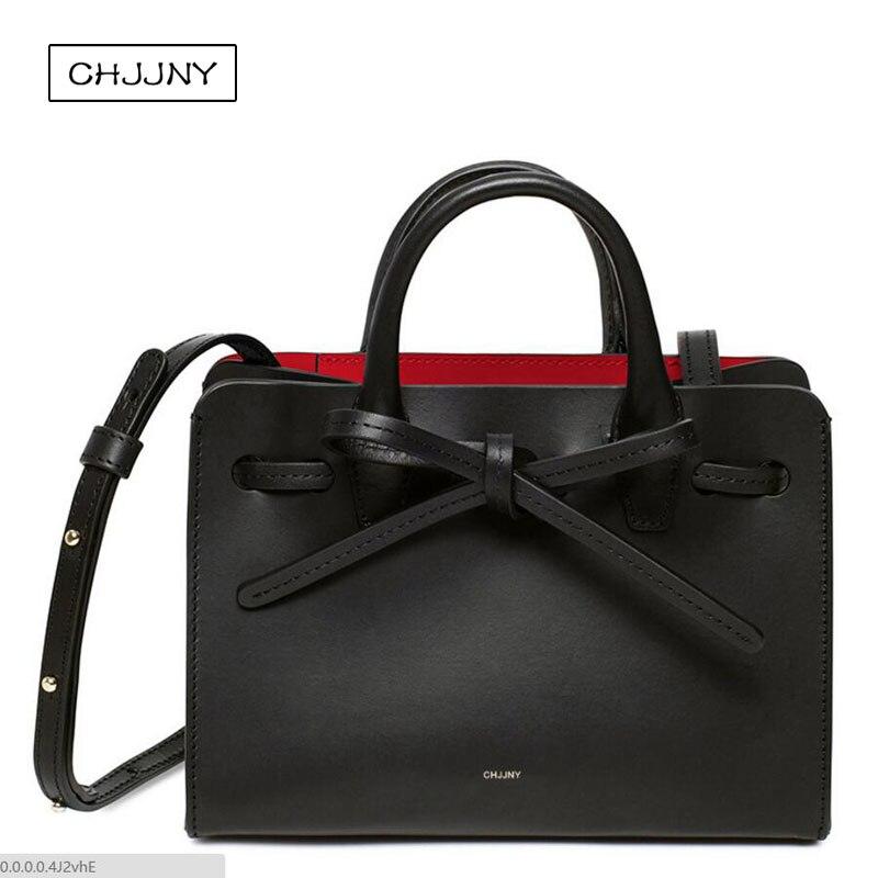 Здесь продается  Mansur  Gavriel famous designer sun bag genuine real leather for women vintage handbags drawstring opening original brand luxury  Камера и Сумки