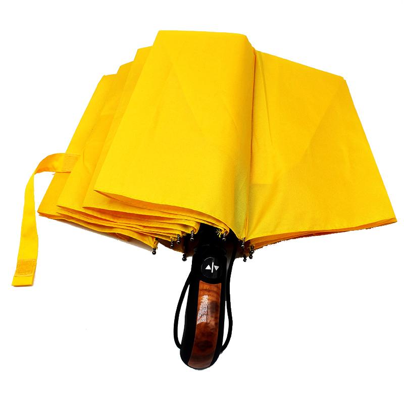 yellow umbrella 11