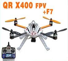 Walkera QR X400 Quadcopter FPV Walkera QR X400 Quadcopter FPV Gyro GPS Drone 3D RC UFO