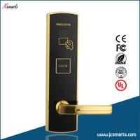 RFID Contactless Door Lock Hotel Smart Card Lock System