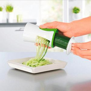 Vegetable Spiralizer Fruit Gra