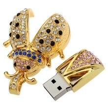 hot deal buy memory stick best selling jewelry usb 64gb 128gb flash drives hot 2.0 16gb 32gb pendrive 64gb usb stick pen drive 1tb 2tb gift