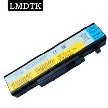 LMDTK 6 ячеек ноутбук аккумулятор для Lenovo IdeaPad Y450 Y450A Y450G Y550 Y550A L08L6D13 L08O6D13 L08S6D13