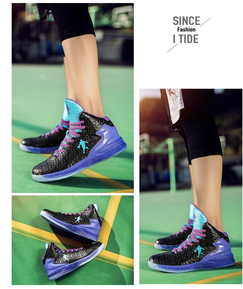 fashion jordan baskeetball shoes (15)
