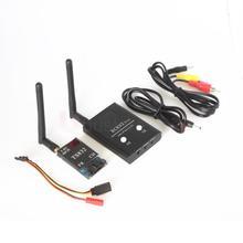 48CH Sistema de Vídeo FPVOK FPV 5.8 Ghz 600 mW Transmisor Inalámbrico Receptor RC832 TS832 Plus Para QAV250 DJI Phantom FPV Quadcopter