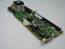 Long industrial motherboard model hs6036 ver:1.0 p3 CPU Card