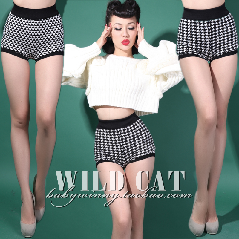 Buy Wholesale Knitted Shorts From China Knitted | Www.123paintcolor ...