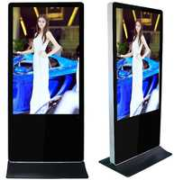47 55 65 pulgadas interactivo Android 3g 4g wifi led lcd tft hd cctv Digital Signage lcd tv publicidad multimedia kiosk pc
