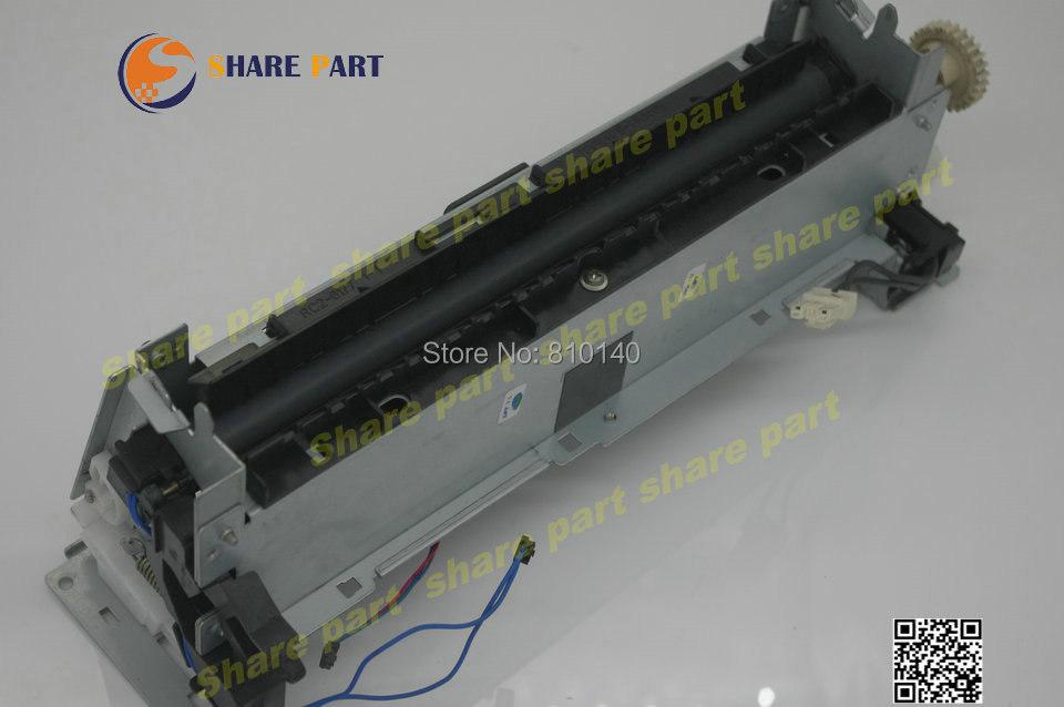 1 X Replacement Fuser unit for HP P2035/P2055  Fuser unit RM1-6405-000  (110V) RM1-6406-000  (220V) fuser unit fixing unit fuser assembly for hp 1010 1012 1015 rm1 0649 000cn rm1 0660 000cn rm1 0661 000cn 110 rm1 0661 040cn 220v