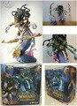 26 см Фигурку изысканный Нага Королева Медуза Модель, Вайш DC4 игры Босс с Подарочной Коробке для Коллектора