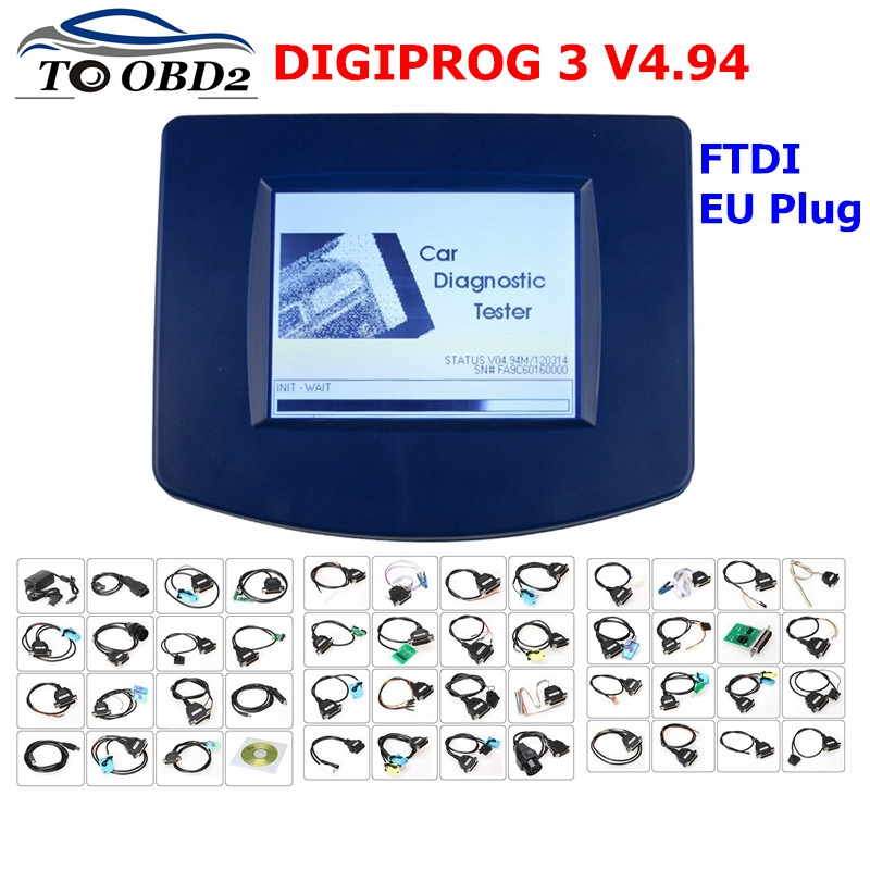 top 10 most popular digiprog pcb ideas and get free shipping