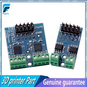 Image 1 - 1 Set Cloned PT100 Daughter Board Allowed PT100 Temperature Sensors + Thermocouple Daughter Board For The DuetWifi Duet Ethernet