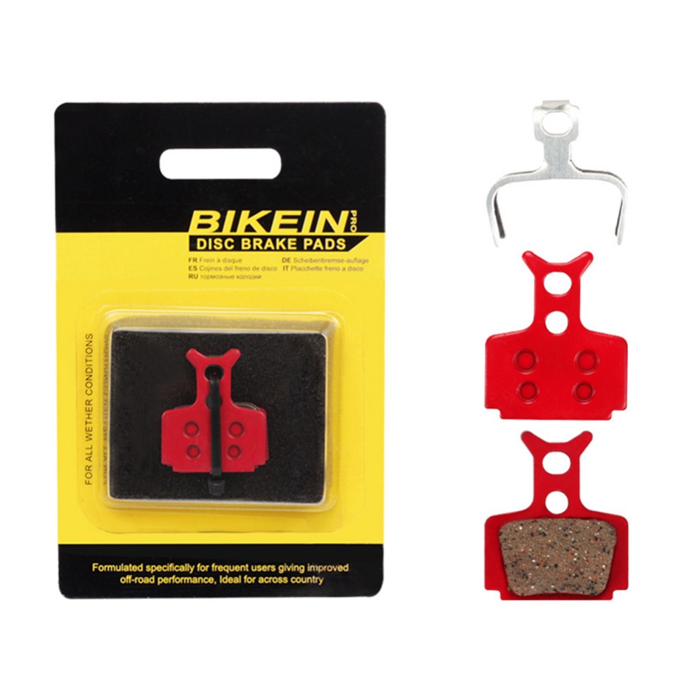 Mega,RO Jagwire Mountain Sport Disc Brake Pads R1 RX For Formula The One
