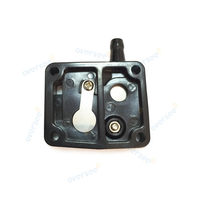 Outboard FUEL PUMP BODY 3HP 6HP 8HP 9 9HP 13 5HP 15HP 6G1 24412 01 For