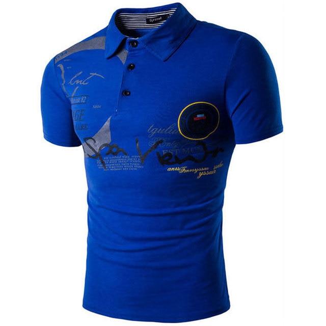 3 color polo shirts