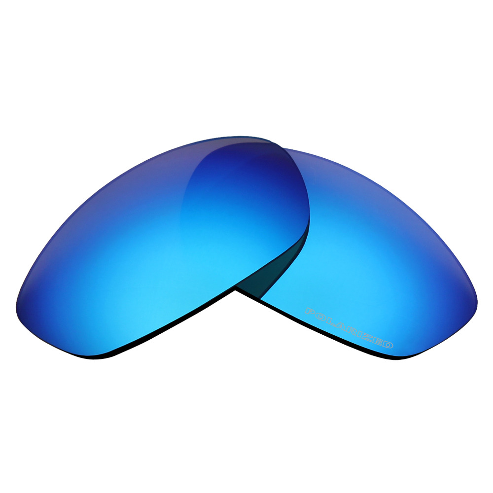 a41078710a Mryok+ POLARIZED Resist SeaWater Replacement Lenses for Oakley Whisker  Sunglasses Ice Blue-in Accessories from Apparel Accessories on  Aliexpress.com ...