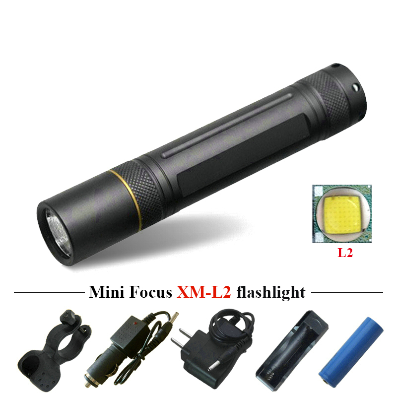 Tactical flashlight CREE xm l2 LED flash light self defense torch hunting linterna lamp waterproof 18650 charge battery zaklamp z50 cree l2 flashlight torch lamp self defense led flash light powerful tactical emergency defensive torch 1battery 1charger
