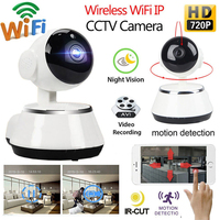 Gizcam Surveillance Camera Mini WIFI IP Camera Phone Remote Camcorder V380 Video Recorder Baby Monitor Webcam Halloween Gift