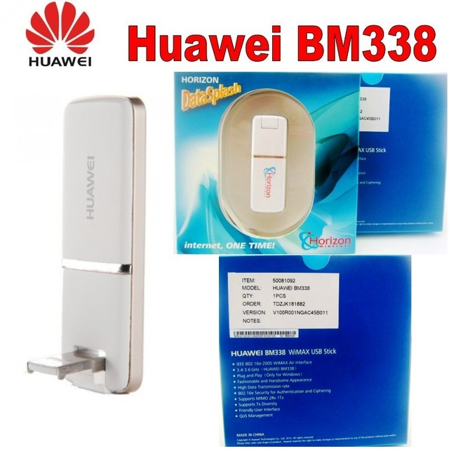 HUAWEI WIMAX USB STICK BM338 WINDOWS 7 DRIVERS DOWNLOAD