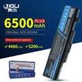 JIGU Новый аккумулятор для ноутбука LENOVO Y480 L11L6Y01 L11L6F01 L11L6R01 L11M6Y01 L11N6R01 L11N6R01 L11N6Y01 L11P6R01 L11S6F01 l11s6y64501