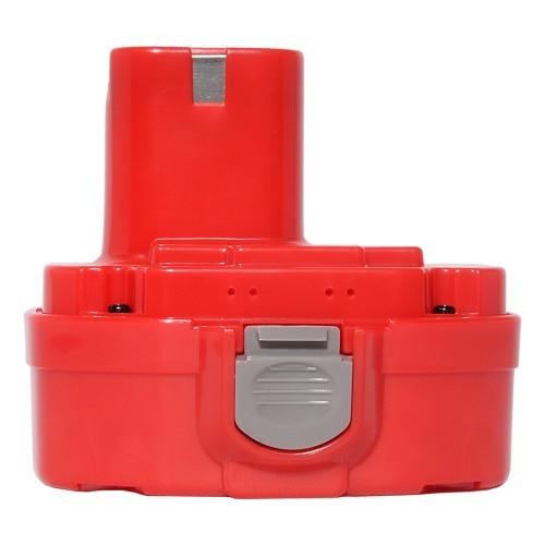 power tool battery for Makit 18vA 1300mAh,1822/1834/192829-9/192827-3/193159-1/1823/193140-2/193102-0/192826-5/ PA18