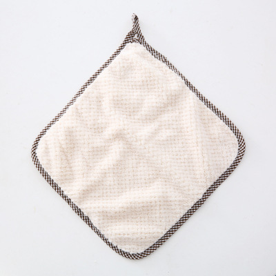 Super Absorbent Microfiber Kitchen Cleaning Cloth