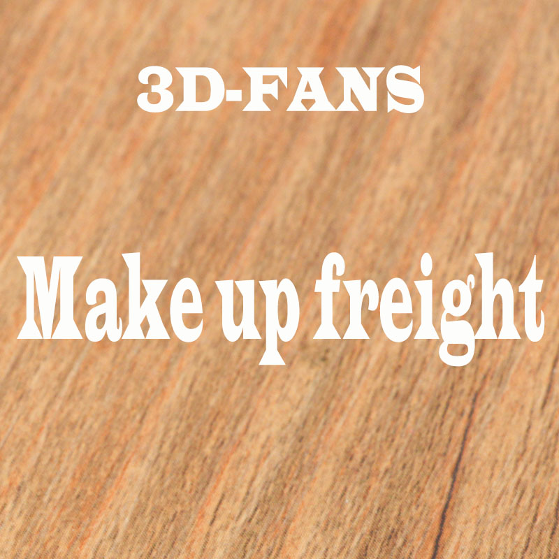 Make up freight !Make up freight !