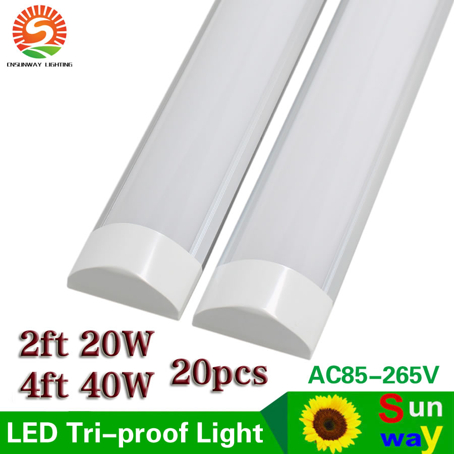 LED Explosion Proof Tri