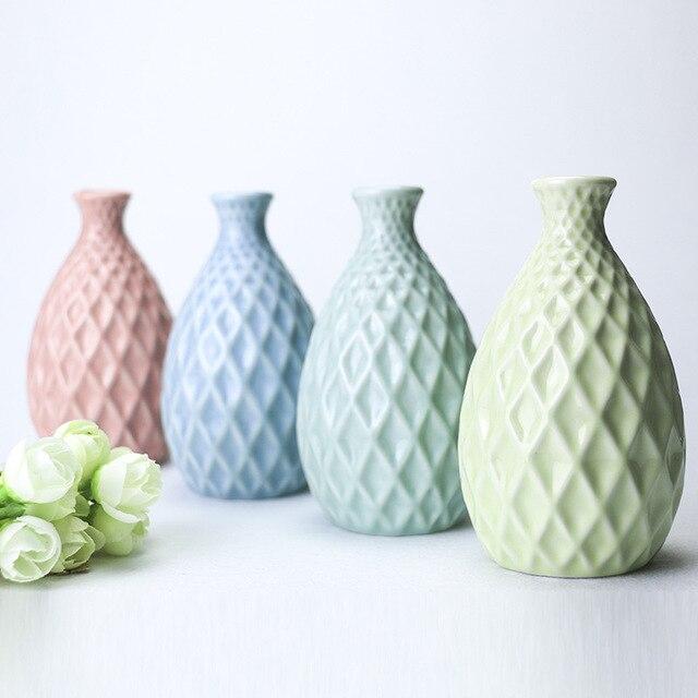 Desktop Decoration Ornament Multicolor Ceramic Handicraft Craft