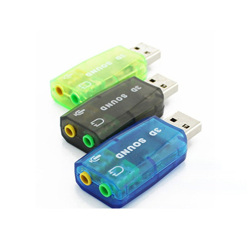 Tarjeta de sonido externa USB de 5,1 canales con auriculares de 3,5mm y conector de micrófono interfaz de auriculares estéreo adaptador de Audio de tarjeta de sonido 3D Interfaz de botella de coque, boquilla Manual para pistola de plástico, cabezal de riego por pulverización opcional, boquilla de 360 grados, interfaz de 26mm, 1 Uds.