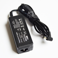 Replacement 45W AC Adapter Charger For Acer Aspire One 14 L1410 C5VL L1410 C4VA Desktop Notebook